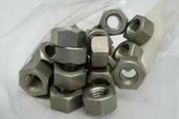 """24 new ALLOY & STAINLESS FASTENERS INC. 1/2""""-13, 310 SS Stai"""