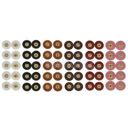 5 Sets Magnetic Buttons Snaps Bag Fasteners for Sewing Craft