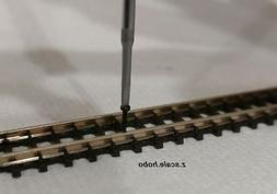 Peter Post Tools Z Scale Fasteners Track Screws Marklin 100-